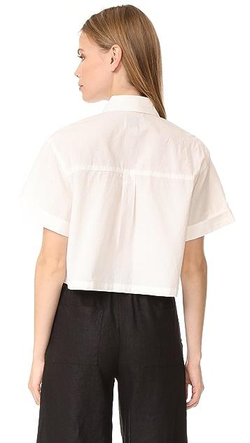 Steven Alan Freeway Shirt