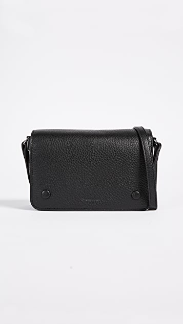 Steven Alan Cameron Cross Body Bag - Black