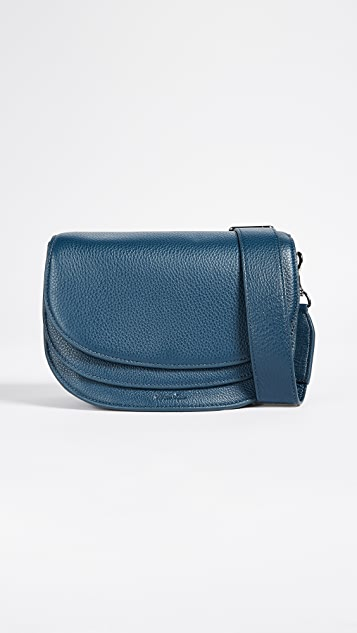Steven Alan Landon Saddle Bag