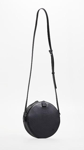 Steven Alan Oliver Circle Bag Cross Body Bag