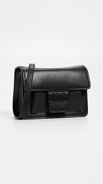 Billi Small Flap Crossbody Bags by Steven Alan