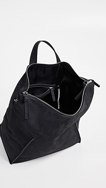 Steven Alan Remi Backpack