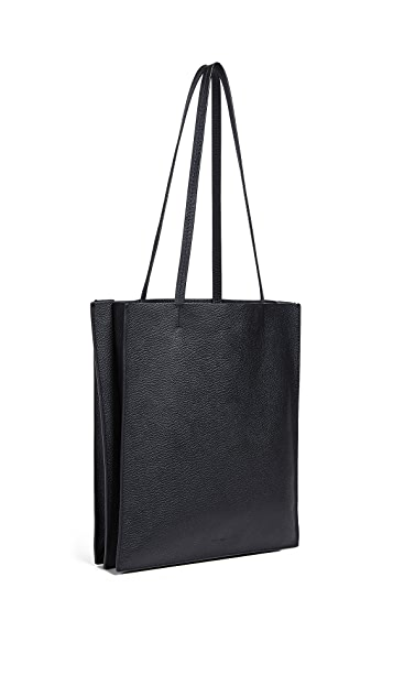Steven Alan Maddox Accordion Gusset Tote