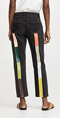 Still Here - Canyon Rainbow Tate Jeans