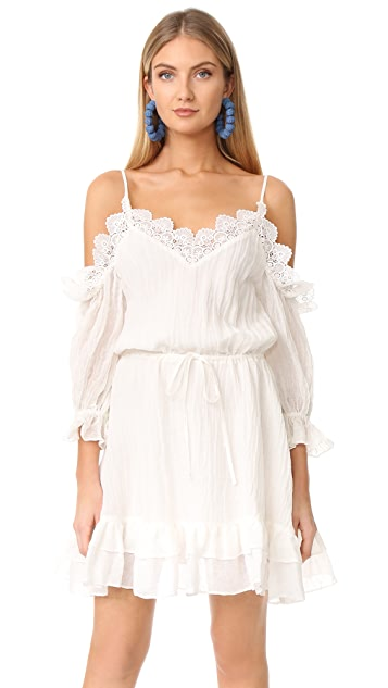 Stevie May Fantasy Mini Dress