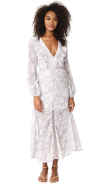 Stevie May Janie Maxi Dress