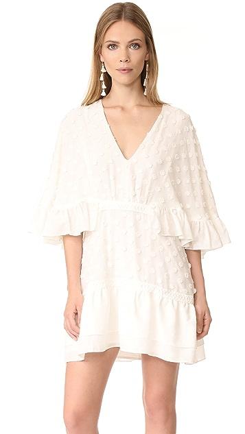 Stevie May Novel Mini Dress