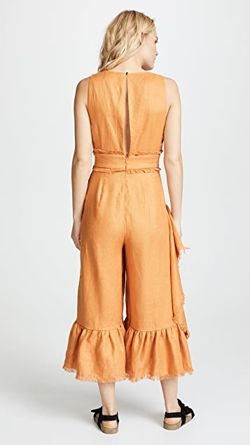 Stevie May Roosevelt Jumpsuit