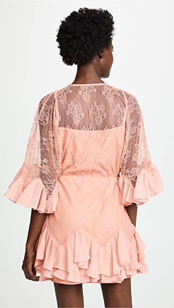 Stevie May Arid Dreams Mini Dress