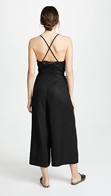 Stevie May Rising Shadow Jumpsuit