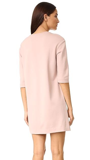 ST Olcay Gulsen A-Line Dress
