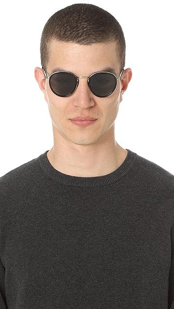 Steven Alan Optical Bryce Sunglasses