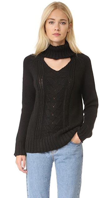 St. Roche Jemima Sweater