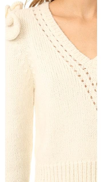St. Roche Suki Sweater