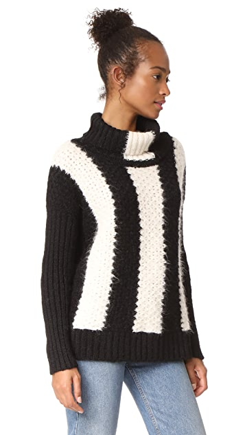 St. Roche Jerry Sweater