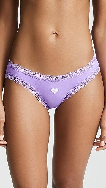 Stripe & Stare Dream Dance Bikini 4 Pack