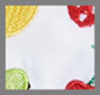 Cherry/Avocado/Lemon/Strawberr