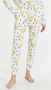 Stripe & Stare Lemonade Loungepants