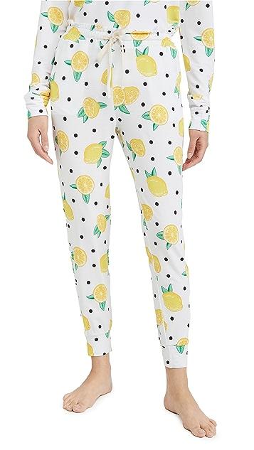 Stripe &Stare Lemonade 睡裤