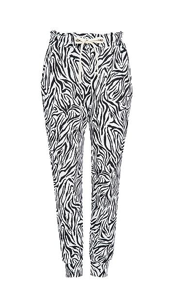 Stripe & Stare Safari Lounge Pants