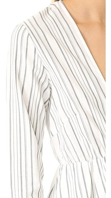 STYLESTALKER Keira Dress