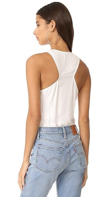 STYLESTALKER Marla Bodysuit