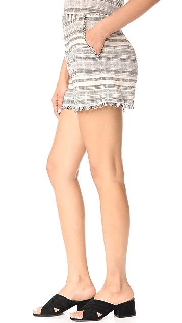 STYLESTALKER Willow Shorts