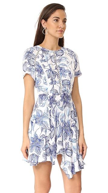 STYLESTALKER Magnolia Dress