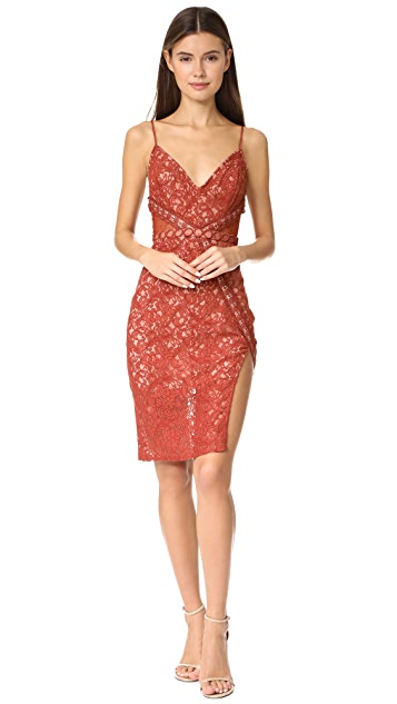 STYLESTALKER Laylor Midi Dress