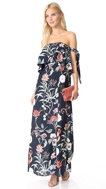 STYLESTALKER Jasper Maxi Dress