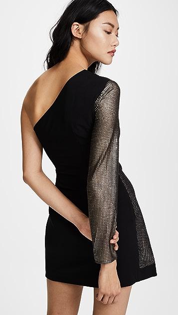 STYLESTALKER Anika Mini Dress