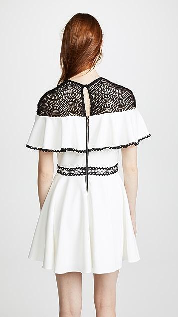 STYLESTALKER Dahlia Circle Dress