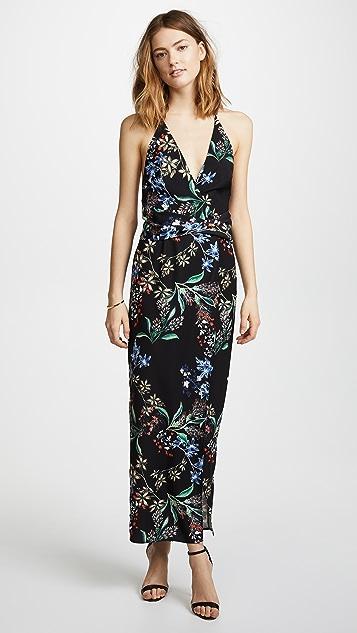 STYLESTALKER Avalon Maxi Dress