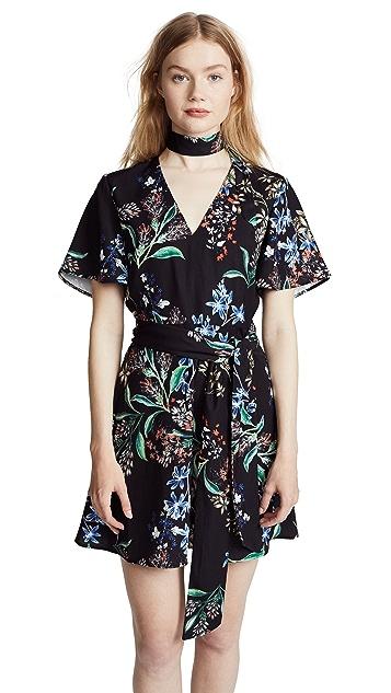STYLESTALKER Avalon A-Line Dress