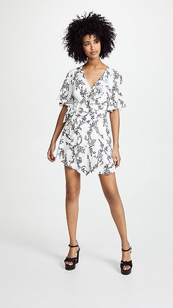 STYLESTALKER Kaylene A-Line Dress