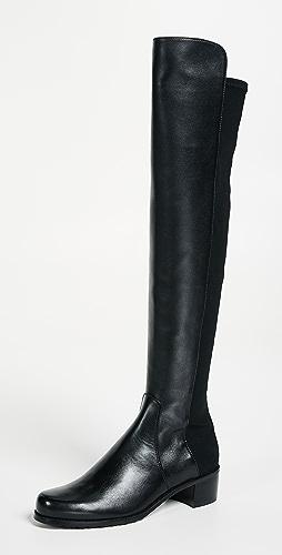 Stuart Weitzman - Reserve Tall Boots