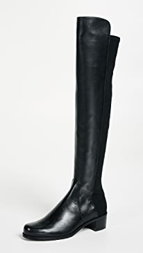 Reserve Tall Boots
