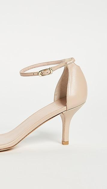 Stuart Weitzman Naked 65mm Sandals