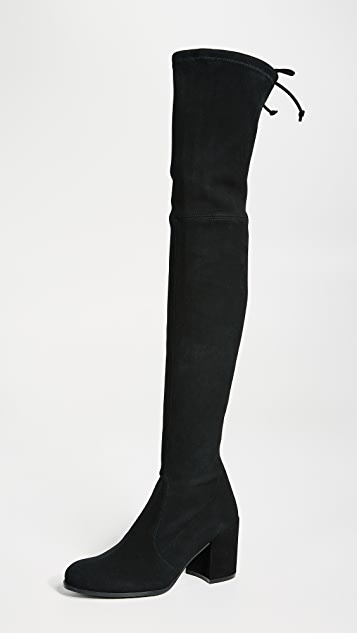 402568fcd754 Stuart Weitzman Tieland Over the Knee Boots ...