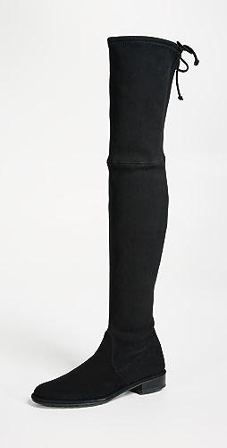 Stuart Weitzman - Lowland Over the Knee Boots