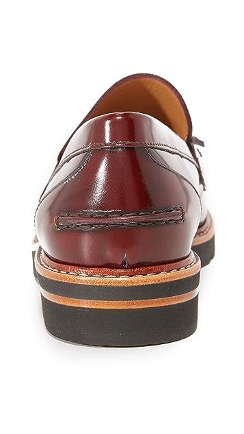 Stuart Weitzman Manila Loafers