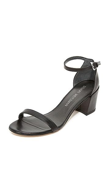 4c4710a2a881 Stuart Weitzman Simple City Sandals ...