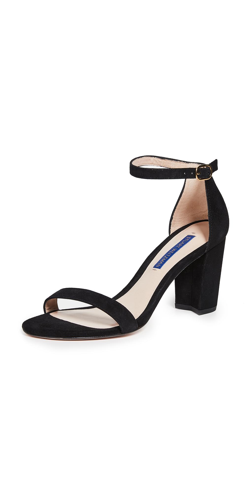 Stuart Weitzman Nearlynude Sandals