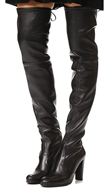 1da97e7f08c Highland Over the Knee Boots