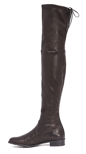 Stuart Weitzman Lowland Over the Knee Boots