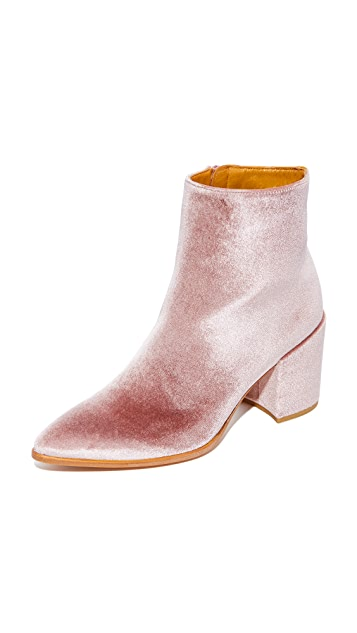 ab8c1a3ae7c Trendy Ankle Booties