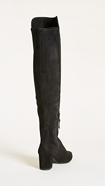 Stuart Weitzman Allways Knee High Boots