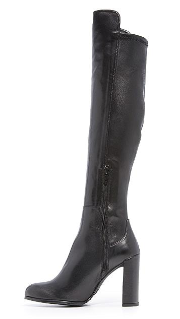 Stuart Weitzman All Jill Knee High Boots