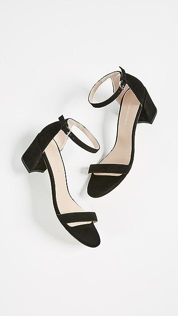 Stuart Weitzman Simple Sandals