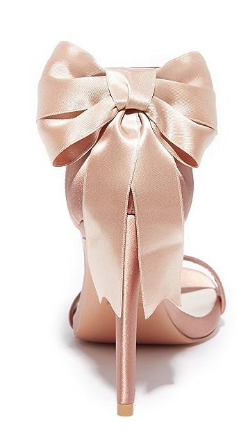 Stuart Weitzman Mybow Sandals